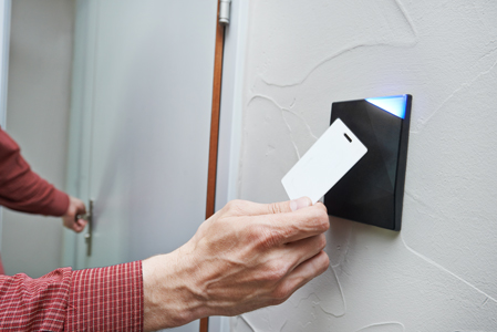 Evaluating Your Existing Access Control System