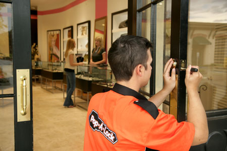 Our Locksmiths Can Do For You