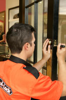 Commerical Locksmith Services